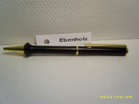 Ebenholz