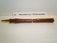 Honduras-Palisander
