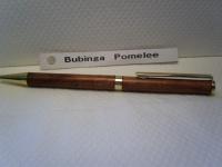 Bubinga Pomelee