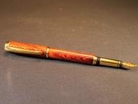 Füller Cocobolo