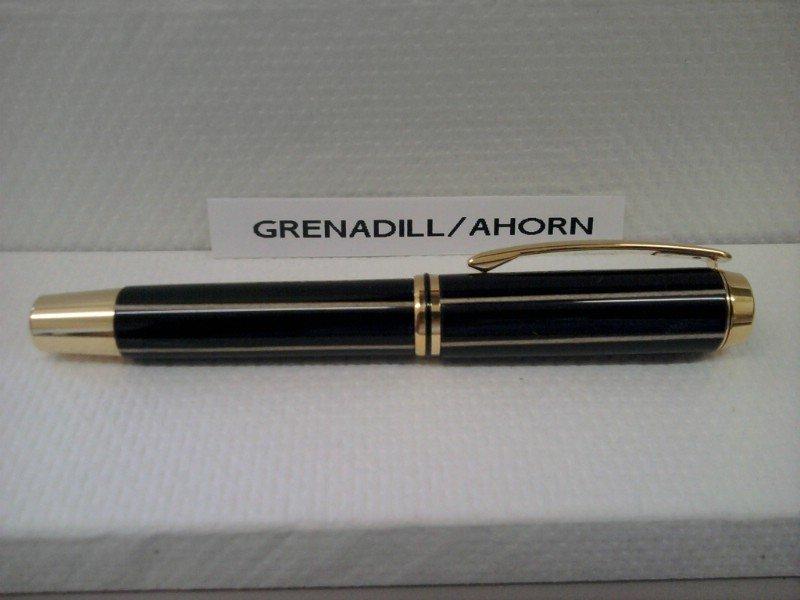 Grenadill-Ahorn 1b