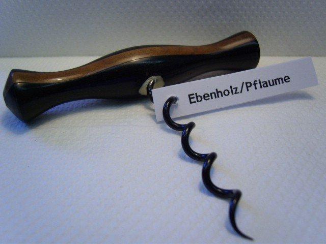 Ebenholz/Pflaume