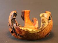 Objektschale Fliederwurzel 1