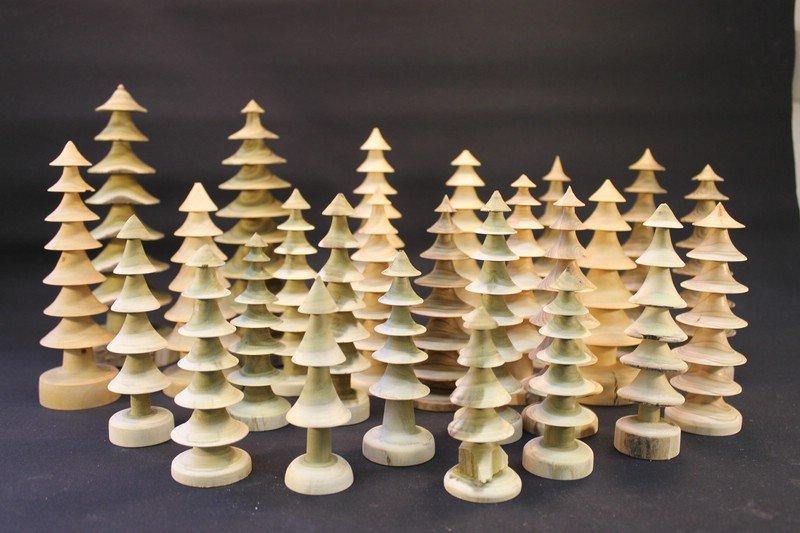Weihnachtsbäume 2014